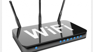 Routers sem fios (WiFi)