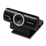 Webcam Creative HD 720p